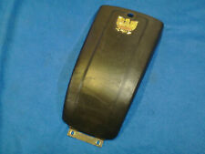 1979 Honda Goldwing GL1000 Center Console Hinged Lid / Cover