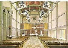 MONTECALVO IRPINO ( Av )  -  Chiesa di S. Antonio di Padova - Interno