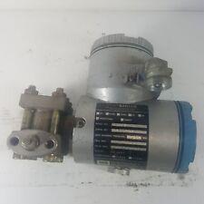 ITT Barton FHGG GP Traditional Flow Transmitter