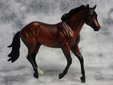 Breyer NIB * Harley D Zip * 1718 Latigo Loping Quarter Traditional Model Horse