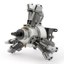 SAITO - FA-120R3 - 3-Cylinder Radial engine - GALAXY RC