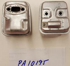JOHN DEERE PA10195 MUFFLER FOR T105  'NEW'   PRICE REDUCED