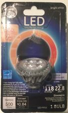GE LED 7W MR16 50 W Replacement Bright White