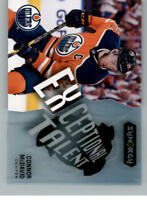 2017-18 Upper Deck Synergy Exceptional Talent Hockey Cards Pick From List