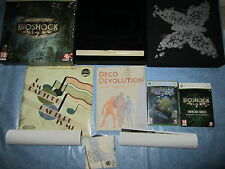 BIOSHOCK 2 Edizione Speciale Collector's Edition XBOX 360