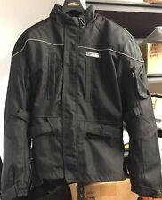 Aprilia Cordura Tech Jacket Size XL, 46 US, 56 EU