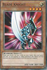 YU-GI-OH CARD: BLADE KNIGHT - LDK2-ENK13 - 1st EDITION