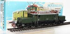 """MÄRKLIN 3022, BR194 091-5, DB """"Deutsches Krokodil"""" H0  [H]"""