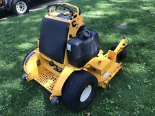 "52"" Wright Stander Commercial Zero Turn Stand On Lawn Mower // 1326 Hours"