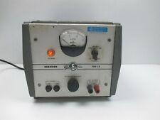 Sorensen Nobatron Power Supply T50-1.5 DC Vintage Laboratory Unit