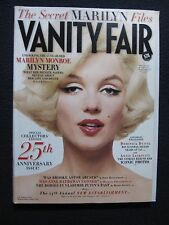 Vanity Fair October 2008 The Secret Marilyn (Monroe) Files (Special Collectors)