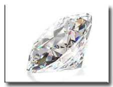 Diamant, River D, SI1, Brillanten, Zertifikat