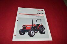 Case International  275 Tractor Dealers Brochure GBMD2