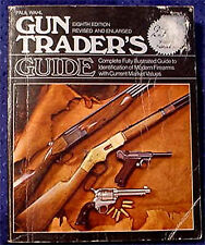 1978 Stoeger 8th Edition Gun Trader's Guide, Paul Wahl