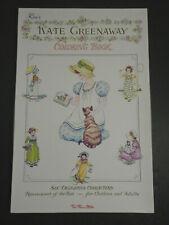kate greenaway coloring book   eBay