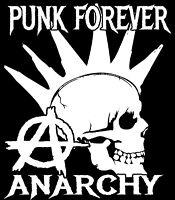 Punk T-Shirt Sex Pistols The Damned The Clash T-Shirt