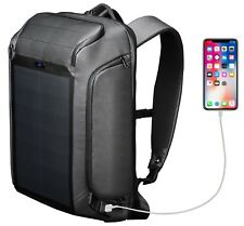 Beam Backpack - The Most Advanced Solar Powered Backpack!