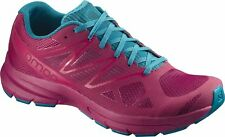 Salomon Sonic Pro 2 Womens Running Shoes - Pink