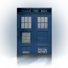 Doctor Who - Limited Edition Art Print Box Set Signed by Peter Davison