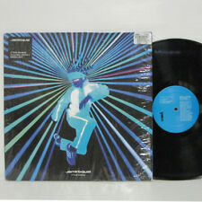 JAMIROQUAI - a funk odyssey LP 2001 UK ORIG GATEFOLD JKT ACID JAZZ R&B w/ inner