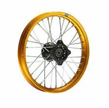 HMParts Dirt Bike Pit Bike Moto Cross Orion Kettenspanner  Typ11  12mm Grün