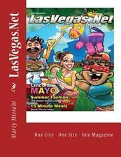 LasVegas. Net: LasVegas. Net : Summer Edition - May and June 2010 by Marty...