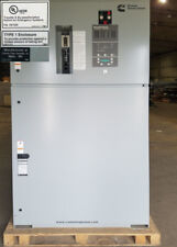 New UL Listed Cummins Bypass Isolation Transfer Switch -- 1600 AMP - 3 Available