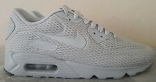 Nike Air Max 90 Ultra BR Pure Platinum 725222-012 Men's Size 7.5 Women's 9