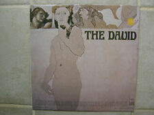 The David-Another Day, Another Lifetime Greece Reissue 91289 004/MTB Stone M!