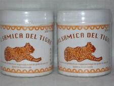 2-PACK)) TIGER BALM OINTMENT -BALSAMO DE TIGRE- ANCIENT CHINESE REMEDY-120gr 4oz
