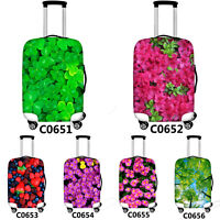 Travel Fashion Luggage Covers Elastic Suitcase Protector Dustproof Jacket Cover