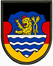 Wappen von Wegberg Aufnäher, Pin, Aufbügler