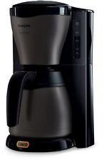 PHILIPS Café Gaia HD7547/80 Kaffeemaschine 1000W mit Thermo-Kanne