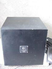 Logitech Z-5300 Surround Sound Speakers SYSTEM