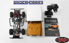 RC4WD Z-RTR0029 Gelande II RTR Truck Unassembled Kit w/ Cruiser Body RC4C0000 GP