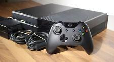 Sonderaktion Microsoft Xbox One 500GB  inkl Gewährleistung