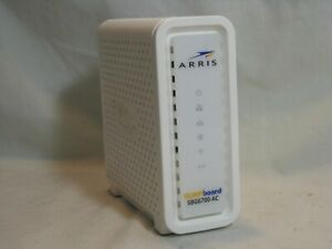 ARRIS SBG6700-AC base unit only