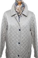 Fabulous BURBERRY LONDON quilted jacket UK 16 18 US 14 16 D 42 48 XL MINT