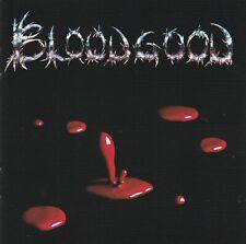 BLOODGOOD - BLOODGOOD (Legends Remastered) (*NEW-CD, 2019, Retroactive) Metal