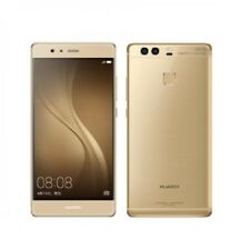 Huawei P9 5.2'' 4GB+64GB Gold Smartphone Handy Android Ohne Vertrag