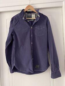 Superdry Button Up Shirt