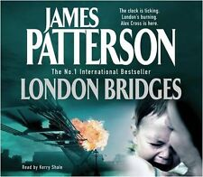 James PATTERSON /  [Alex Cross] LONDON BRIDGES        [ ABR Audiobook ]