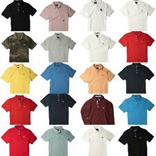 NWT Abercrombie & Fitch By Hollister Mens Polo Shirt T shirt Size S M L XL XXL