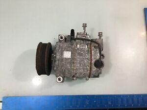 04 2004 Porsche Cayenne 3.2L A/C Compressor OEM E
