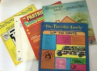 RARE USED LP VINYL RECORD LOT: The Partridge Family (3) FIVE Cool Albums