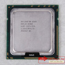 Intel Xeon 3500 W3580 CPU (AT80601002274AB) LGA 1366 3.33/8M/3200 MHz Free ship