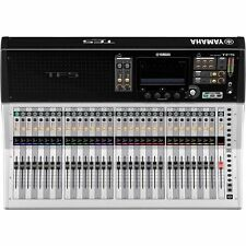 yamaha live studio mixers for sale ebay. Black Bedroom Furniture Sets. Home Design Ideas