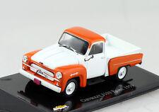 Chevrolet 3100 Brasil pick up 1959 1:43 Altaya Modellauto
