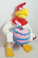 Foghorn Leghorn with Birthday Cake Plush Rooster 15 Inch