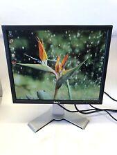 "Dell 19"" LCD Monitor UltraSharp P190s VGA DVI USB Swivel Height adjust"